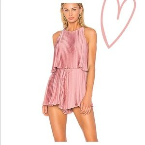 Lovers and Friends Romper